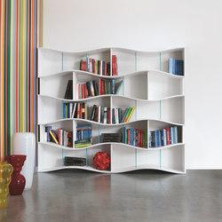 Onda | Shelves | Tonin Casa