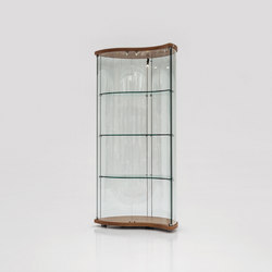 Oregina | Display cabinets | Tonin Casa