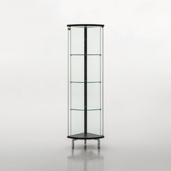 Parella | Display cabinets | Tonin Casa