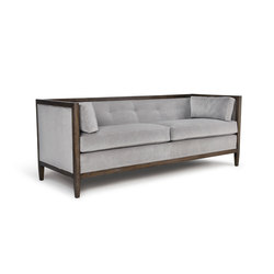 Margaux Sofa | Sofás lounge | Powell & Bonnell