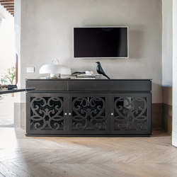 Paris Madia | Sideboards | Tonin Casa