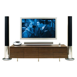 Meridan Media Console | Muebles Hifi / TV | Powell & Bonnell