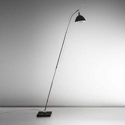 Max. Floor | Free-standing lights | Ingo Maurer