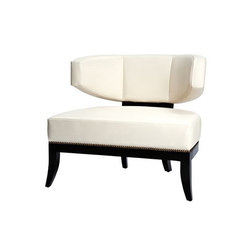 Mulholland Chair | Loungesessel | Powell & Bonnell