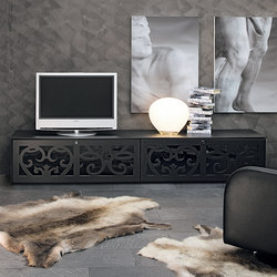 Paris Portatv | Muebles Hifi / TV | Tonin Casa