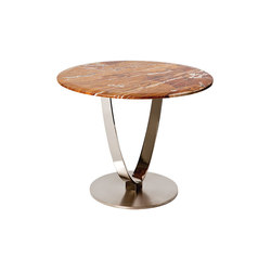 Parabola Occasional Table | Beistelltische | Powell & Bonnell