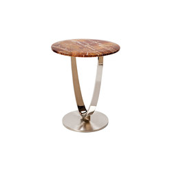 Parabola Cocktail Table | Side tables | Powell & Bonnell