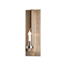 Phantom Sconce | Illuminazione generale | Powell & Bonnell