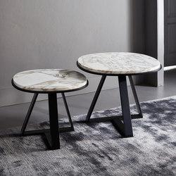 Shine | Judd Low tables | Mesas auxiliares | Meridiani