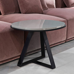Shine | Judd Low tables | Side tables | Meridiani
