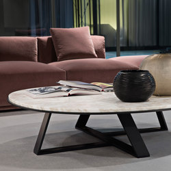 Judd Low tables | Coffee tables | Meridiani