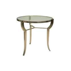 Pompeii Occasional Table | Mesas auxiliares | Powell & Bonnell