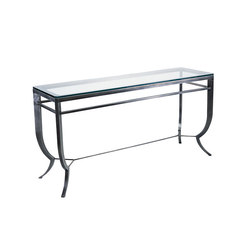 Pompeii Console Table | Tavoli a consolle | Powell & Bonnell