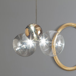 Atomo | General lighting | Tonin Casa