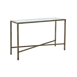 Prairie Console Table | Tables consoles | Powell & Bonnell