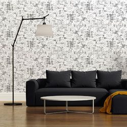 Versa | Midtown | Wall coverings / wallpapers | Distributed by TRI-KES