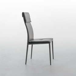 Adria | Chairs | Tonin Casa