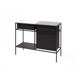 Frame console | Shelving | EX.T