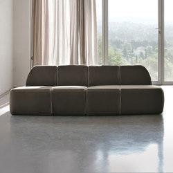 Blum | Sofas | Tonin Casa