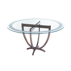 Stromboli Dining Table | Dining tables | Powell & Bonnell