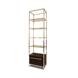 Terrace Etagere | Shelving | Powell & Bonnell