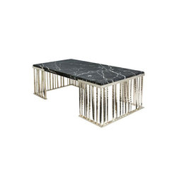 Thicket Coffee Table | Mesas de centro | Powell & Bonnell