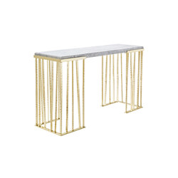 Thicket Console | Tables consoles | Powell & Bonnell