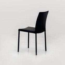 Dalila | Chairs | Tonin Casa