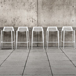 Chipman | Bar stools | Landscape Forms