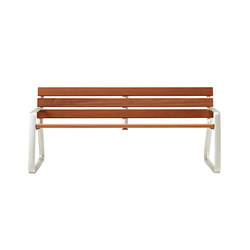FGP Bench | Exterior benches | Landscape Forms