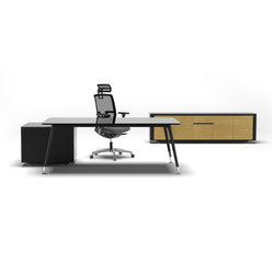 U too Desk | Executive desks | Nurus