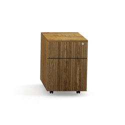 Gate Exe Container | Pedestals | Nurus
