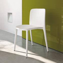 Regina | Stühle | Tonin Casa