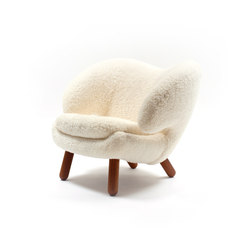 Pelican Armchair | Fauteuils d'attente | House of Finn Juhl - Onecollection