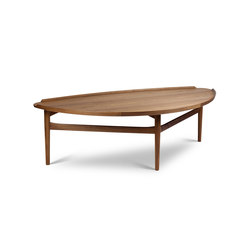 Cocktail Table | Mesas de centro | House of Finn Juhl - Onecollection