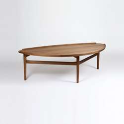 Cocktail Table | Tables basses | House of Finn Juhl - Onecollection