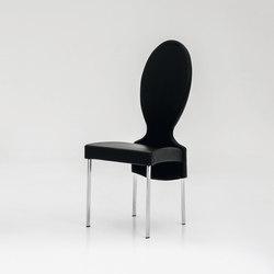 Vivienne | Chairs | Tonin Casa