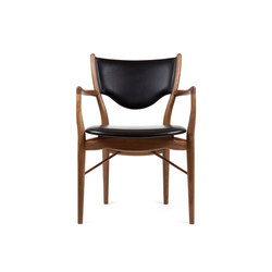 46 Chair | Sillas | House of Finn Juhl - Onecollection