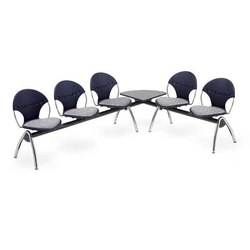 Chela | Beam / traverse seating | Versteel