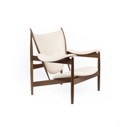 Chieftain Chair | Loungesessel | onecollection