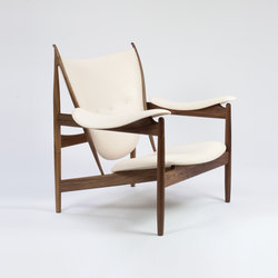 Chieftain Chair | Sillones lounge | House of Finn Juhl - Onecollection