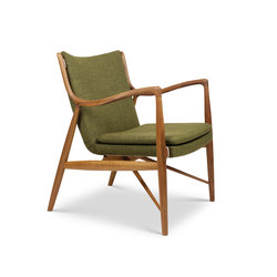 45 Chair | Poltrone | House of Finn Juhl - Onecollection