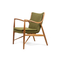45 Chair | Lounge chairs | House of Finn Juhl - Onecollection