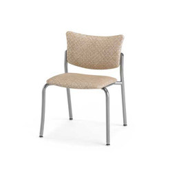 Companion | Visitors chairs / Side chairs | Versteel