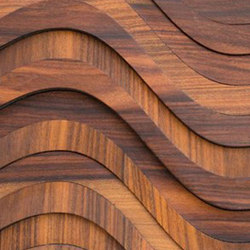 OctoTerra Boutique Collection | Wood panels / Wood fibre panels | Octopus Products