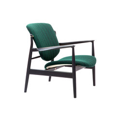 France Chair | Loungesessel | onecollection
