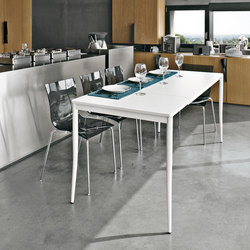 Bonton | Dining tables | Tonin Casa
