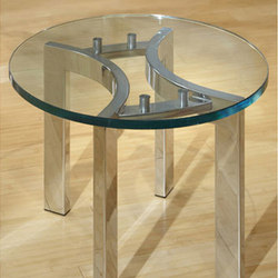 Curvare | Coffee tables | Versteel