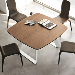 Brenta | Dining tables | Tonin Casa