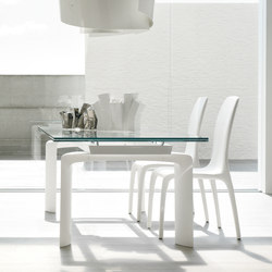 Bridge | Tables de repas | Tonin Casa